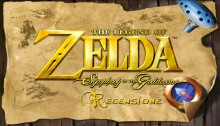 Zelda Symphony of the Goddesses - Recensione