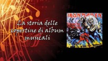 La storia delle copertine di album musicali – The Number of the Beast - Iron Maiden