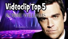 Videoclip Top 5 - Robbie Williams
