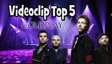 Videoclip Top 5 - Coldplay