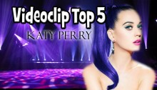 Videoclip Top 5 - Katy Perry