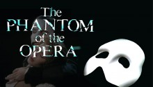 Il Musical della settimana: The Phantom of the Opera
