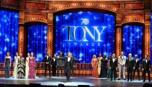 I 70esimi Tony Awards