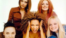 Reunion delle Spice Girls in una serie tv?