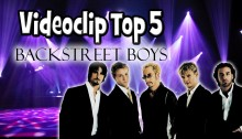 Videoclip Top 5 - Backstreet Boys