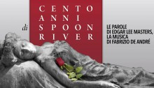 Cento anni di Spoon River: imperdibile evento a Firenze