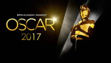 Nominations agli Oscar 2017