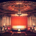 Castro Theatre a San Francisco