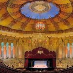 Fox Theatre di Detroit