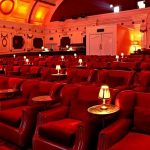 Electric Cinema a Notting Hill