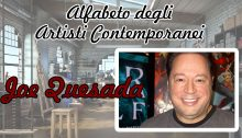 Alfabeto degli Artisti Contemporanei – Joe Quesada
