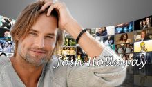Le star delle serie tv: Josh Holloway