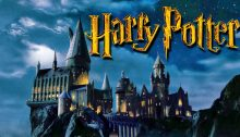 Le grandi saghe: Harry Potter