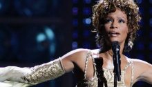 Whitney, di Nick Broomfield, la vita di Whitney Houston al Cinema
