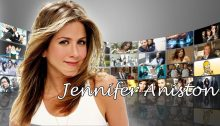 Le star delle serie tv: Jennifer Aniston
