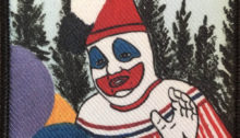 Quadri maledetti: Pogo the Clown