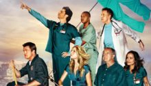 Un film tratto dalla serie tv Scrubs?