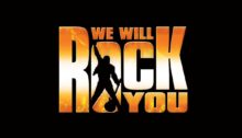 "Nuova edizione italiana del musical ""We will rock you"""