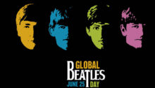 Il Global Beatles Day