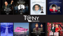 Commento e vincitori dei 72esimi Tony Awards
