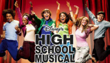 Bambini prodigio - High School Musical
