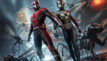 Ant-Man and the Wasp, la recensione quantica