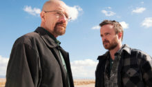 Breaking Bad diventerà un film