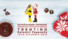 Eurochocolate Christmas in Trentino
