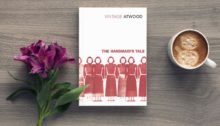 "Il sequel del libro ""The Handmaid's Tale"""