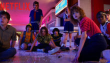 Stranger Things 3: cosa ci dice il nuovo trailer?