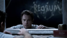 Doctor Sleep, il sequel di Shining