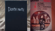 Il Death Note di Ballard
