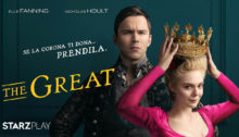 The Great - La serie su Caterina la Grande