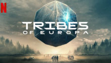 Stroncature - Tribes of Europa