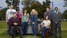 Recensioni in sette punti: Parks and Recreation